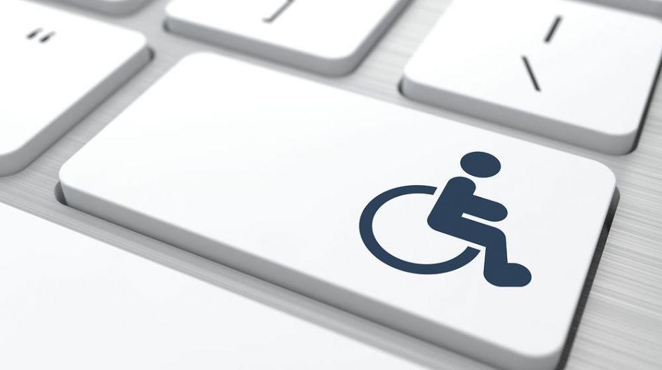 Handicapsamfundet